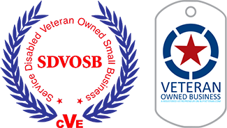 Veteran Owned Business & Service Disabled Veteran