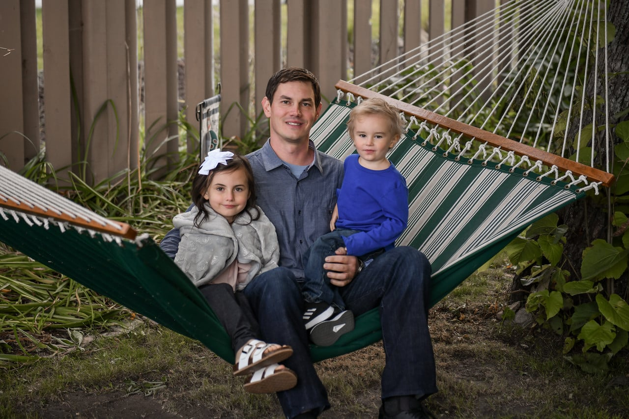 nick-green-and-family